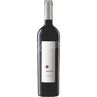 ARDILES Vino tinto D.O. Priorato Botella 75 cl