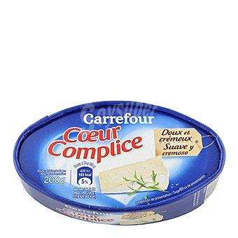 Carrefour Queso cremoso y suave Envase de 200g