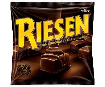 Riesen Caramelo de chocolate negro Bolsa de 150 gramos