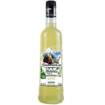 Sierra Del Oso Mojito de orujo Botella 75 cl