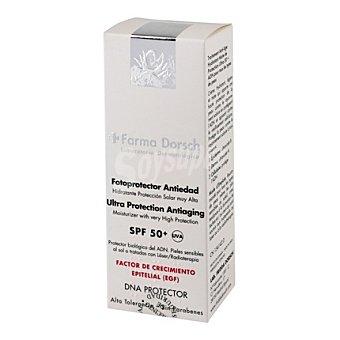 Farma Dorsch Tratamiento Fotoprotector Antiedad Hidratante con protección ultra 50+ + Farma Dorsch 50 ml.
