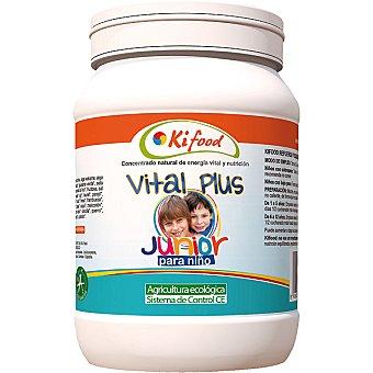 KIFOOD Concentrado natural de Energia Vital Plus Junior para niño bote 1 kg Bote 1 kg