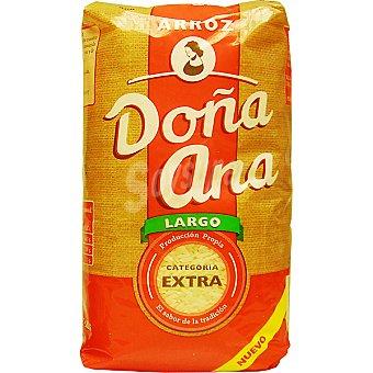 DOÑA ANA Arroz largo extra Paquete 1 kg