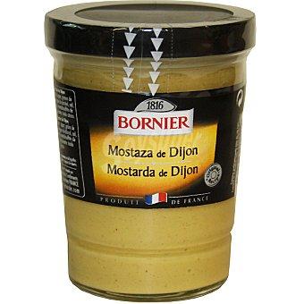 BORNIER Mostaza de Dijon Envase 150 g