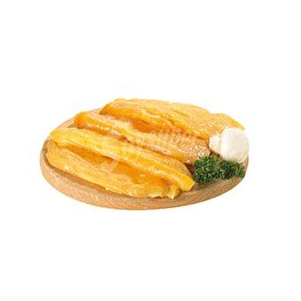 Filetes de pechuga de pollo bandeja (peso aprox. ) 550 gr