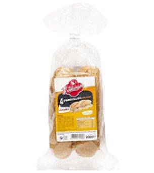 La Boulangere Panecillos rústicos 220 g