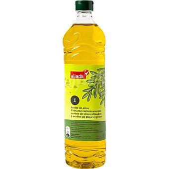 Aliada Aceite de oliva intenso 1º Botella 1 l