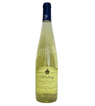 Riesling Vino 1 botella de 75 cl
