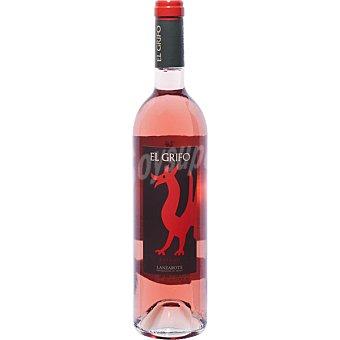 El grifo Vino rosado D.O. Lanzarote botella 75 cl Botella 75 cl