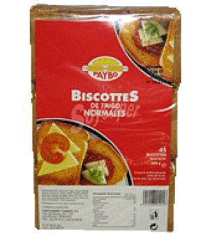 Paybo Biscotte natural 340 g