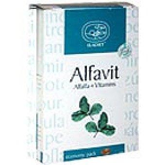 ELADIET Alfavit Comprimidos de alfalfa y vitaminas Envase 500 unidades