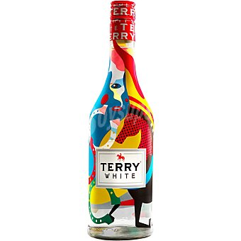Terry WHITE destilado para cocktail  botella 70 cl