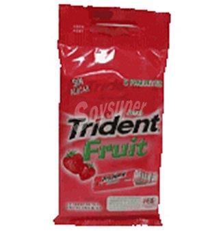 Trident Chicle stick fres.s/a 1 uni 5U