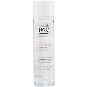 Roc Solución micelar Bote 200 ml