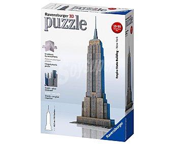 RAVENSBURGER Puzzles de Edificios en 3D 1 Unidad