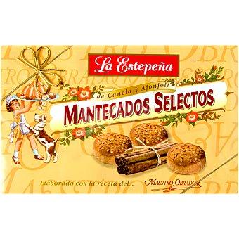 La Estepeña Mantecados selectos Estuche 450 g