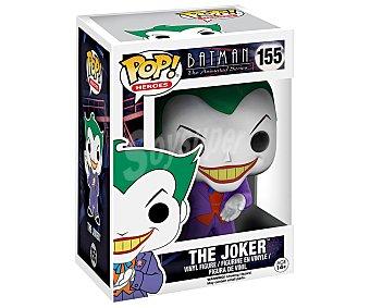 Funko Figura The Jocker, Batman, 10cm, 155 pòp! pop! Heroes 155