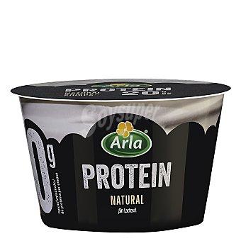 Arla Yogur con queso fresco batido (quark), sin lactosa y con sabor natural protein 200 g