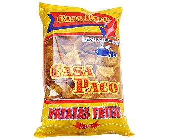 CASA PACO Patatas fritas 480 Gramos