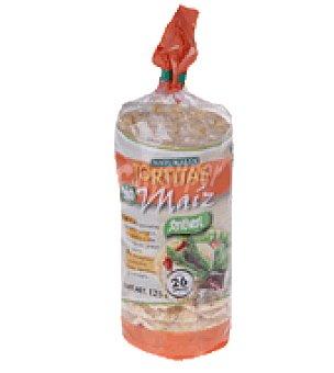 Santiveri Tortitas maiz bio naturalia 125 g