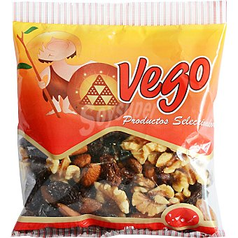 Vego Cóctel de frutos secos natural Bolsa 150 g