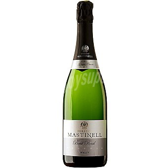 MAS TINELL Real Reserva Cava brut botella 75 cl 75 cl