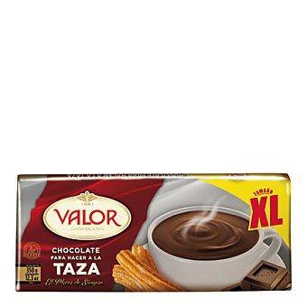 Valor Chocolate para hacer a la taza xl 350 g