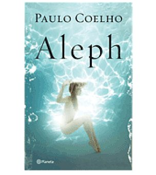 Aleph (paulo Coelho)