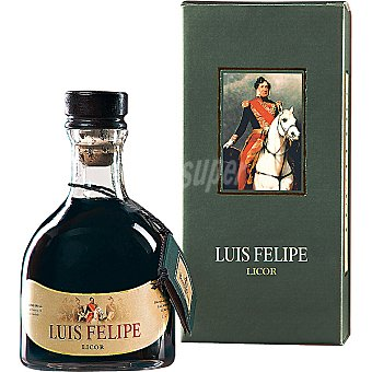 Luis felipe Licor de brandy botella 70 cl botella 70 cl