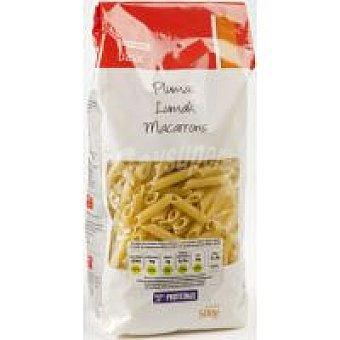 Eroski Macarrones Paquete 500 g