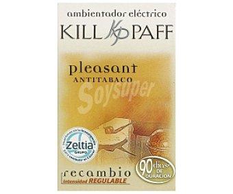 KILL PAFF Recambio E.Antitabaco 1u