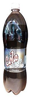 Gianica Cola light Botella 2 l