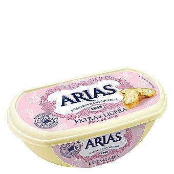 Arias Mantequilla extraligera 20% MG. 250 g