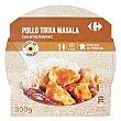 Pollo con arroz basmati Carrefour 300 g Tikka masala