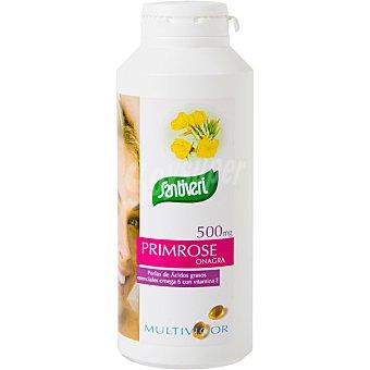 SANTIVERI Primrose 500 Aceite de onagra 400 perlas Envase 280 g