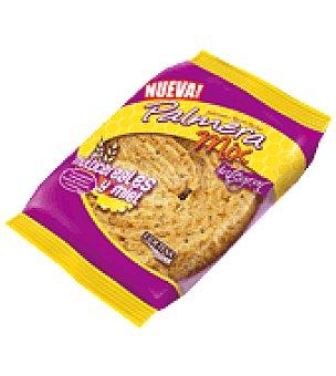 Eidetesa Palmera integral mix cereales con miel 95 g