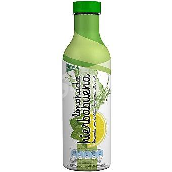 EL CORTE INGLES limonada con hierbabuena envase 750 ml