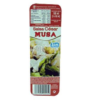 Musa Salsa cesar Pack de 3x60 ml