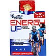 Endurance Energy gel energizante sabor sandía  pack 3 sobres 40 g Victory