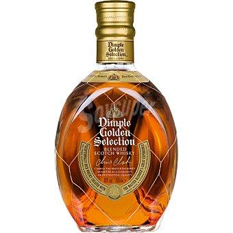 Dimple Whisky escoces reserva 15 años Botella 70 cl