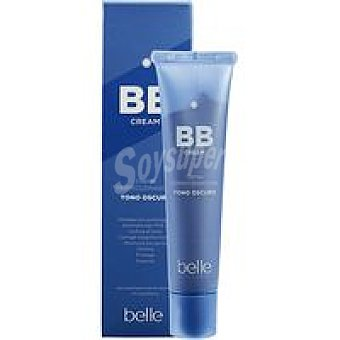 Belle BB cream tono oscuro Tubo 35 ml