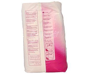 Indasec Braguitas de incontinencia para pérdidas de orina talla grande (L) 12 unidades