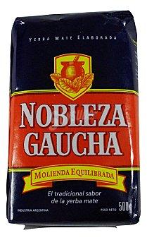 Nobleza Gaucha Yerba mate 500G
