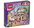 Juego de construcciones con 289 piezas Pizzería de Heartlake, Friends 41311 lego  LEGO Friends