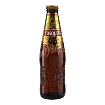 Cusqueña Cerveza peruana 33 cl