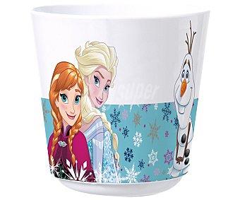 Disney Vaso honda apto para el microondas, frozen disney