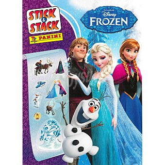 DISNEY Frozen Stick & Stack