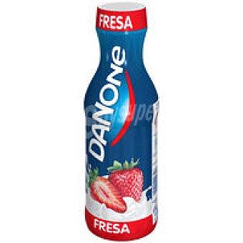 Danone Dan up de fresa Botella 575 ml