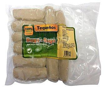 Buga Buga Tequeños rellenos de queso 200 g