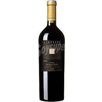 AVGVSTVS Trajanvs Vino tinto D.O. Penedés botella 75 cl 75 cl